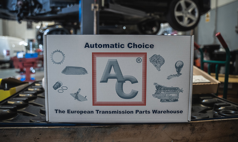 venta de recambios Automatic Choice